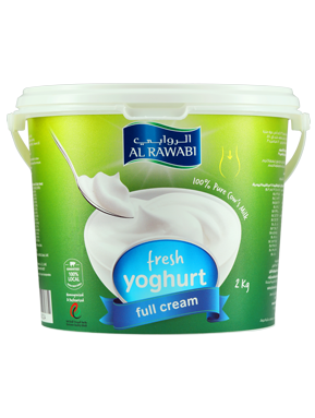 Full Fat Yoghurt