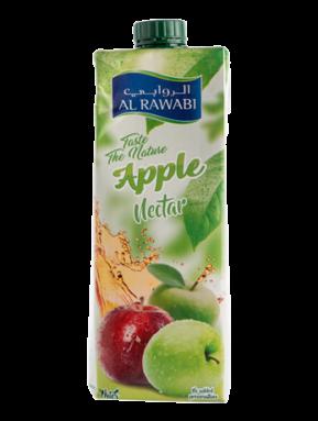 Apple Nectar