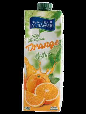 Orange Drink 100%