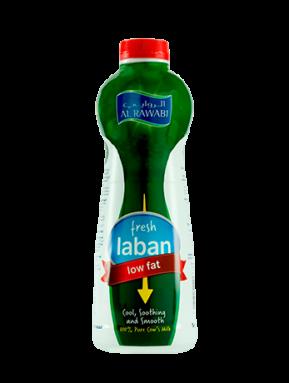 Low Fat Laban