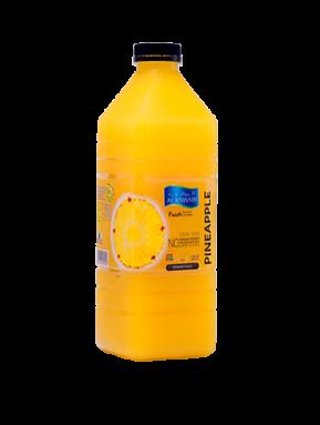 عصير الأناناس الطبيعي
