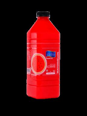 عصير البطيخ الطبيعي